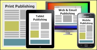 Print, Tablet, Mobile and Internet